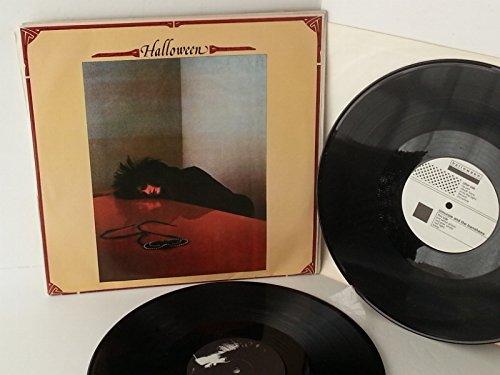 SHEES halloween, double album ()