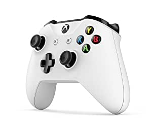 Xbox Wireless Controller Weiß: Xbox One