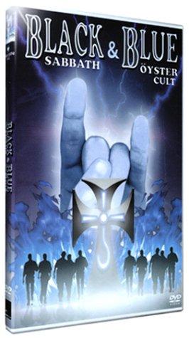 Black Sabbath & Blue Oyster Cult : Live au Memorial Coliseum de Massau