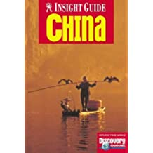 China Insight Guide (Insight Guides)