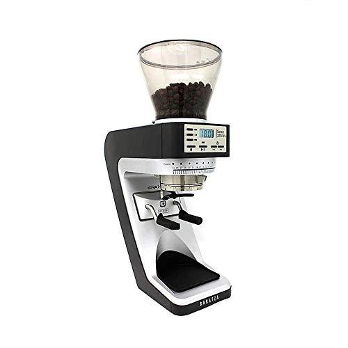 Baratza BAR_SETTEW Sette 270W Kaffeemühle mit konischem Mahlwerk und integrierter Waage, Kunststoff
