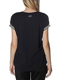 Mujer Jo Blusas Ropa es Amazon Liu Tops Y Camisetas OwE0x7qxg