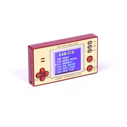 Thumbs-Up-RETARCCTL-Retro-Pocket-Games-with-LCD-Screen