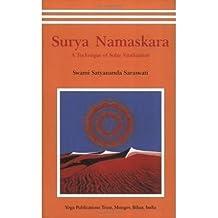 [(Surya Namaskar)] [By (author) Swami Satyananda Saraswati] published on (February, 2009)
