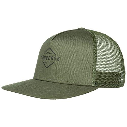 Converse - cappellino da baseball - uomo oliva taglia unica de2895224dbb