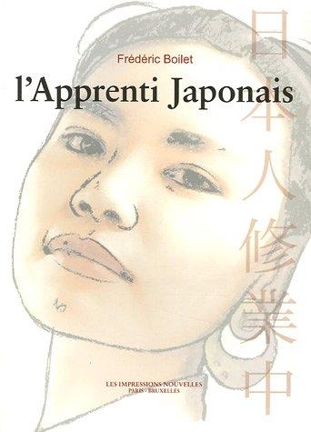 L'Apprenti Japonais par Frédéric Boilet