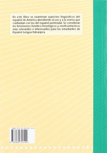 Diferencias de usos gramaticales: 4 (Temas de Español)
