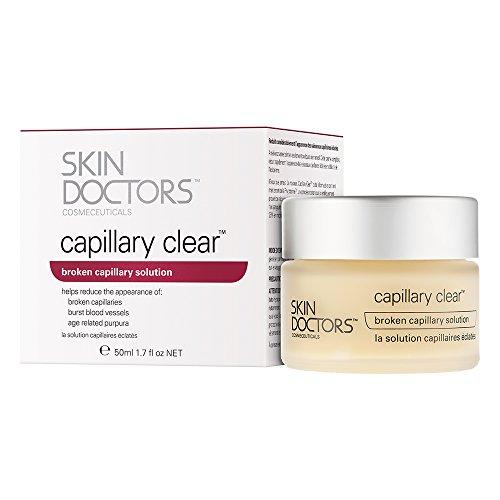 Skin Doctors Capillary Clear 50ml (1% Topische Creme)