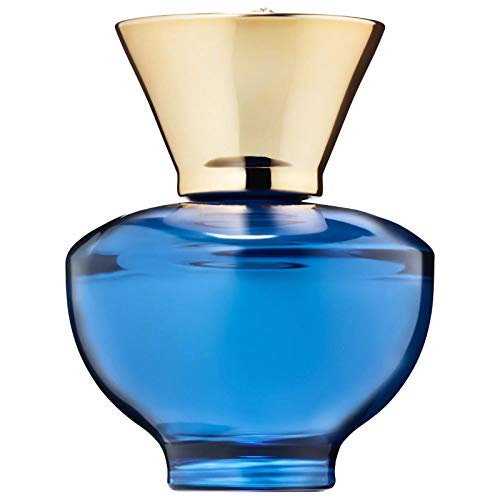 Produktname : Der angegebene Wert 'VERSACE pour femme Dylan Blue Miniatur 5 ml' kann nicht verwendet werden, da er mit dem Wert 'Versace Dylan Blau Pour Femme Eau De Parfum Travel Größe .17oz'