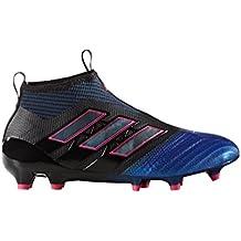 adidas Ace 17+ Purecontrol FG, Botas de fútbol Unisex Niños