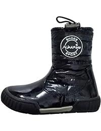 Amazon.it  Melania - Stivali   Scarpe per bambine e ragazze  Scarpe ... 994bb7c24d5
