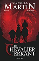 Le Chevalier Errant - Tome 0 - Le Chevalier Errant de Avery Ben