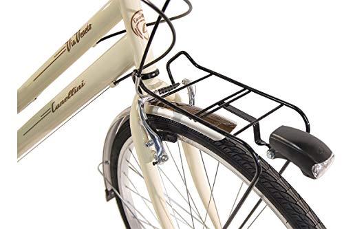 Zoom IMG-1 via veneto by canellini bicicletta