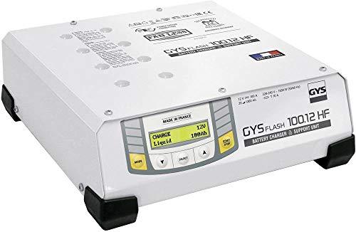 Gys Chargeur - Inverter de Batterie Gysflash 100-12 HF 029071