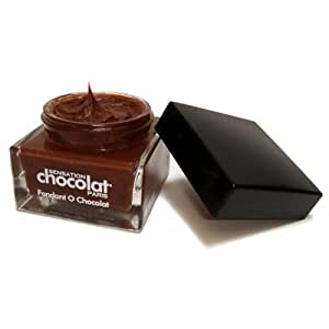 Sensation Chocolat - Crème Eclat Visage Chocolat Beurre de Cacao - Fondant O Chocolat 50 ml