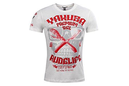 Yakuza Premium T-Shirt YPS2310 Natur