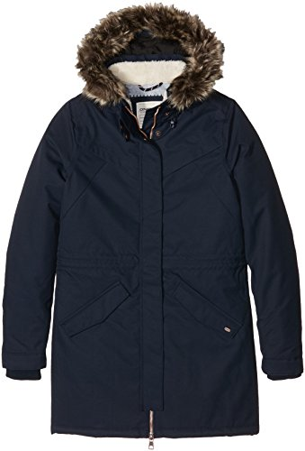 O' Neill Expedition Parka giacca LG, Bambina, LG EXPEDITION PARKA, Sky Captai, 164