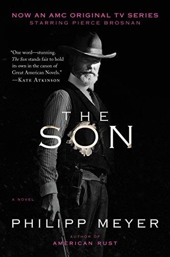 The Son (English Edition)