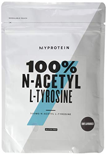 Myprotein N Acetyl L-Tyrosine, 1er Pack (1 x 250 g)