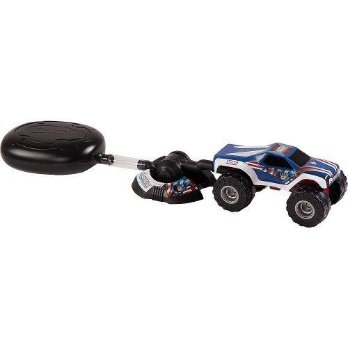 Marvel Toys Captain America Monster Truck