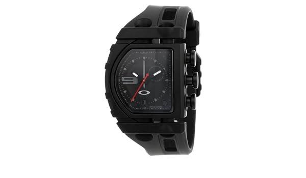 Outstanding Oakley Fuse Box Watchwatch Stealth Black Dial Amazon Co Uk Wiring 101 Ziduromitwellnesstrialsorg