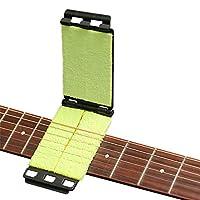 Guitar Fingerboard String Cleaner Maintaining Tool Instrument String Cleaner Maintenance Care for Guitar/Bass/Mandolin/Ukulele