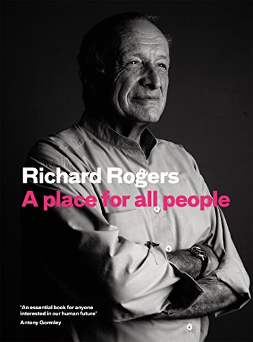 - A Place for All People: Architecture, Society and Me (English Edition)