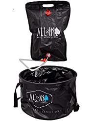 All In - Neoprene Ponchos Clean Kit - Taille:one Size