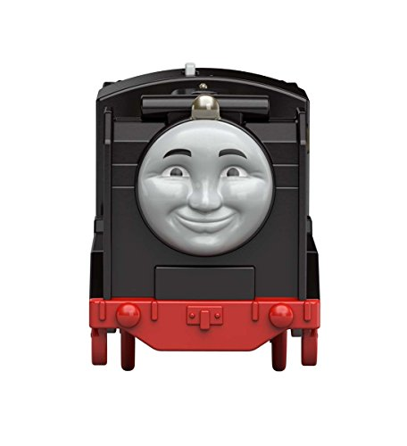 Fisher-Price - Thomas & seine Freunde - TrackMaster - Hiro, Lokomotive [UK import]