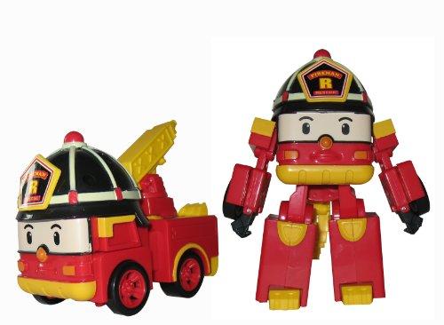 Robocar Poli - 54137 - Robocar Transformables - Roy