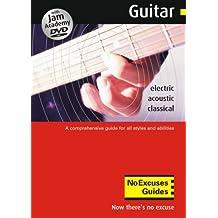 NoExcuses Guide Guitar