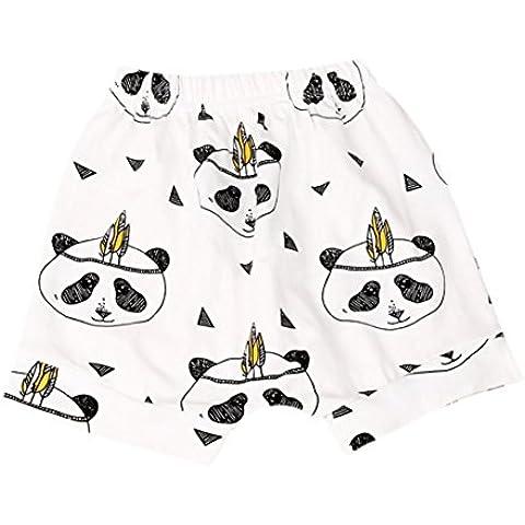 Kingko® bello dei bambini pantaloncini estivi bloomers del bambino collant pantaloncini ragazzo prezzo di