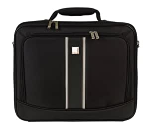 Urban Factory MOD08UF Modulo8 Bag with Shoulder Strap for 17.3 - 18.4-Inch Laptop - Black