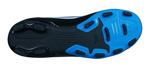 adidas F5 TRX FG J Garçons Chaussures de football - Vert Black