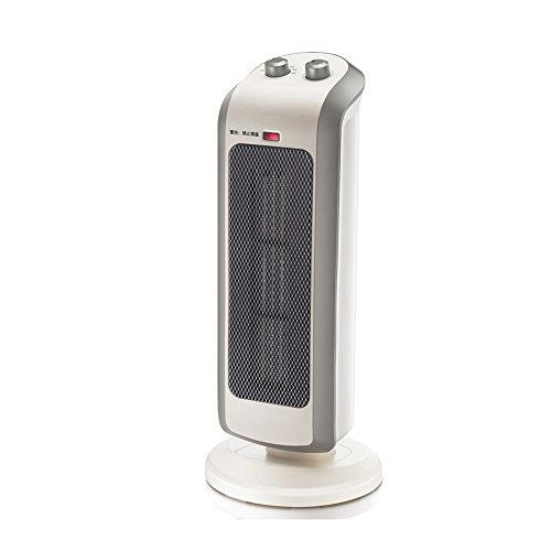 Radiateurs électriques YIXINY DNQ-B20U7 Chauffage Céramique PTC 2000W Beige