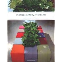 Plants Extra, Medium: Inspirierende Ideen mit Pflanzen