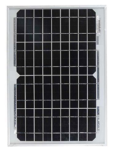 Diseño ligero con marco de aleación de carcasa rígida de aluminio anodizado y vidrio endurecido. ¿Por qué Go Solar? Beat la inflación, la seguridad energética, Ubicación remota, fuentes de alimentación de energía (ahorrar una fortuna en cableado blin...