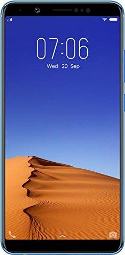 (Certified REFURBISHED) Vivo V7+ 1716 (Energetic Blue, 4GB RAM, 64GB Storage)