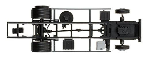 Herpa - 084482 - Kit FG Man TGL LKW 7,5 T pour Châssis - 2 Pièces