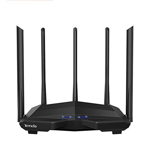 MXXTL WLAN-Router WiFi Dual Frequenz 2,4 G/5 G
