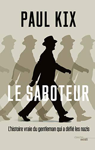 Le Saboteur (Documents)