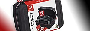 Nintendo Switch Officially Licensed Game Traveler Deluxe System Case