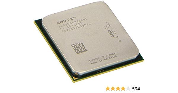 Amd Fx 9590 Octa Core Prozessor Computer Zubehör