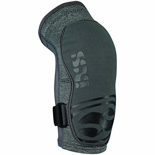 IXS Sports Division Flow EVO+ Elbow pad Ellbogenprotektor, Grey, L
