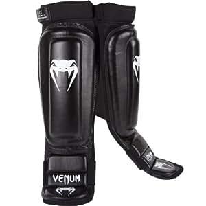 Venum 360 Protège-tibia Noir M