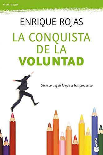 La Conquista De La Voluntad descarga pdf epub mobi fb2