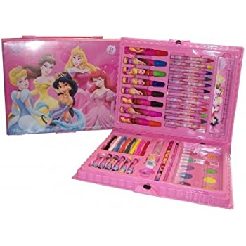 Sambro Disney Princess Malette De Coloriage Il Etait Une Fois