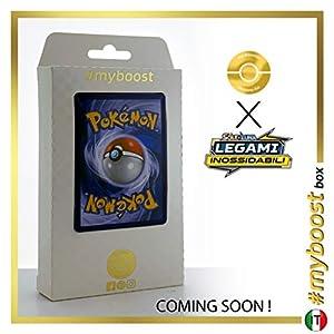my-booster-SM10-DE-222 Cartas de Pokémon (SM10-DE-222)
