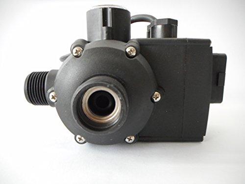 Gartenpumpe MHI 2200 INOX mit Steuerung (Pumpcontrol) - 4