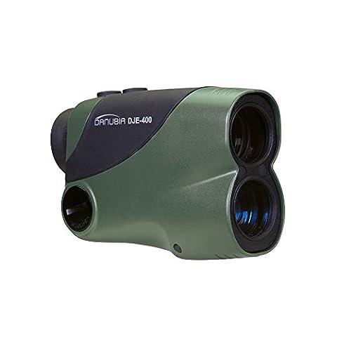 Dörr Danubia 900410 Laser-Entfernungsmesser